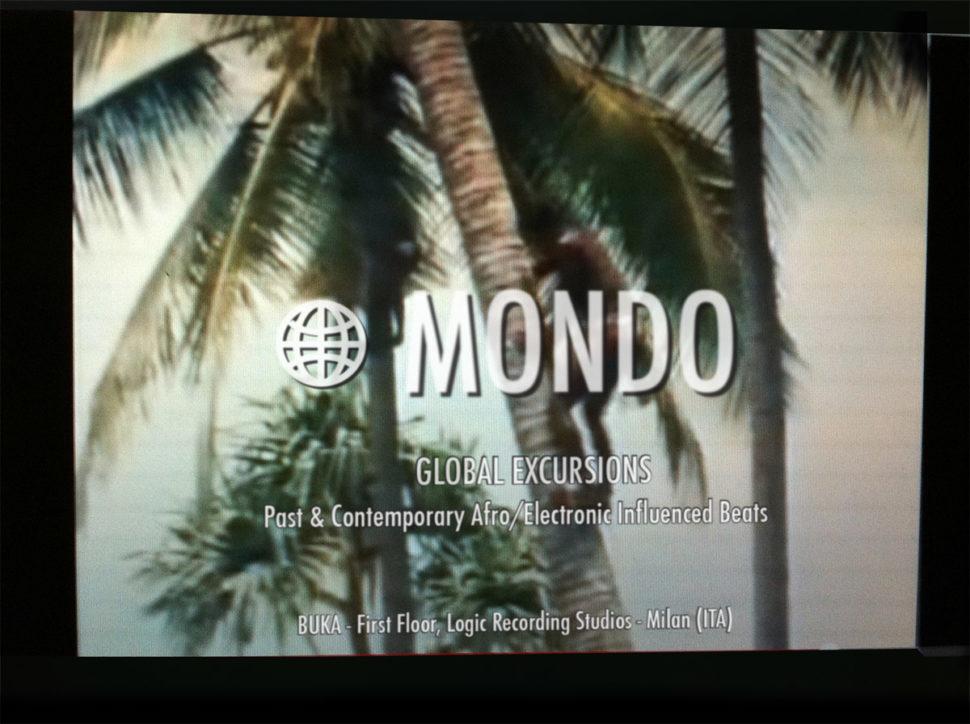 artwork - Mondo